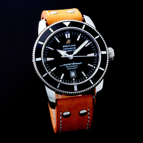 Breitling SuperOcean Automatic // Pre-Owned