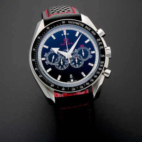 Omega Speedmaster Chronograph Automatic // 32133 // Pre-Owned