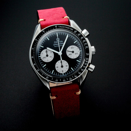 Omega Speedmaster Chronograph Automatic // 52415 // Pre-Owned