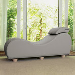 Esse Chaise II Personal Love Lounger (Desert)