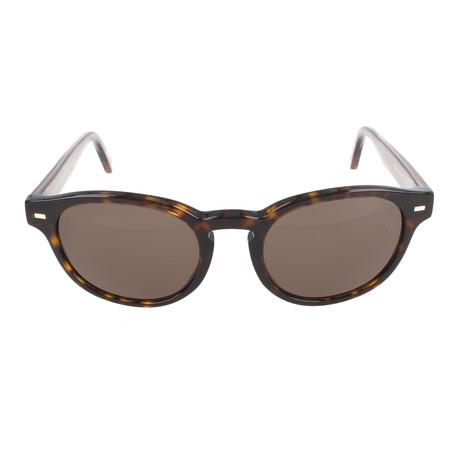 EZ0029 Sunglasses // Dark Havana