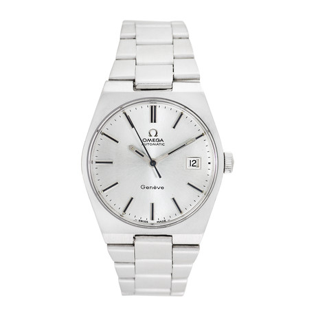 Omega Geneve Automatic // Pre-Owned