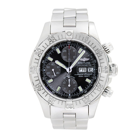 Breitling Superocean Chronograph Automatic // Pre-Owned