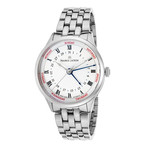 Maurice Lacroix Masterpiece Automatic // MP6507-SS002-112-1