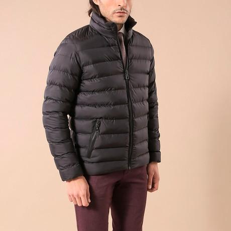 Puffy Jacket // Black (Euro: 44)
