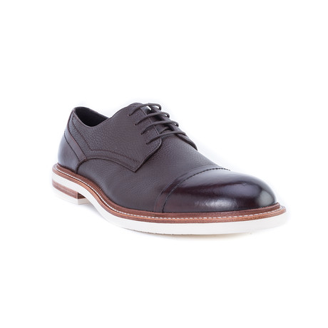 Wensley Shoe // Brown (US: 8)
