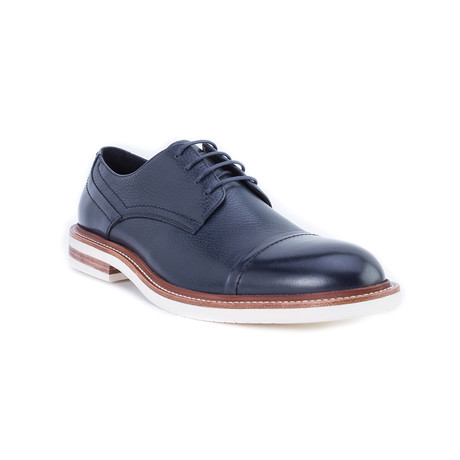 Wensley Shoe // Navy (US: 8)