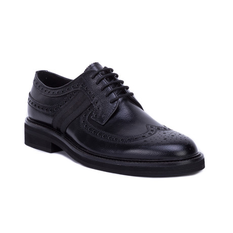 Harris Shoe // Black (US: 8)