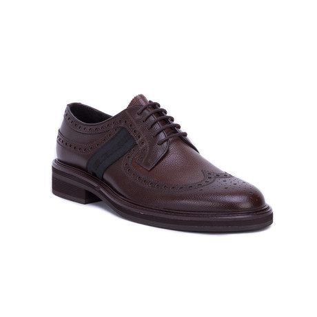 Harris Shoe // Brown (US: 8)