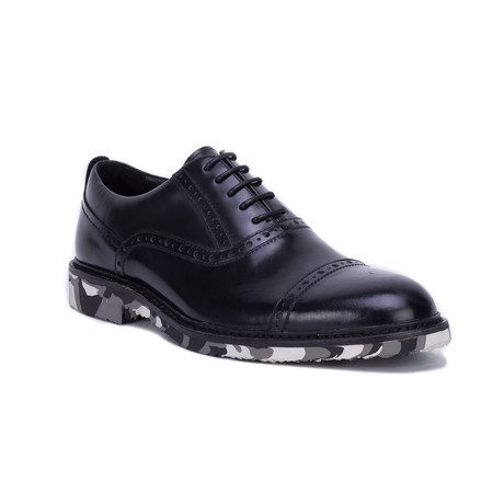 Osborne Shoe // Black (US: 8)