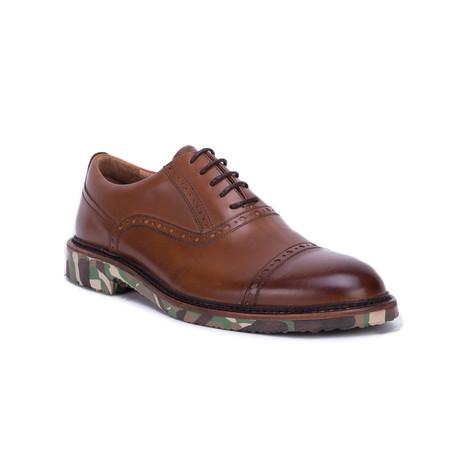 Osborne Shoe // Cognac (US: 8)