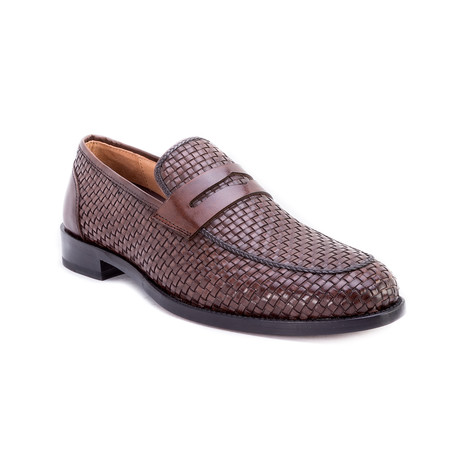 Forster Shoe // Brown (US: 8)