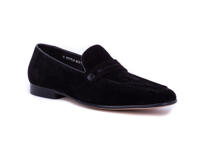 Photo of Robert Graham Bold & Classic Dress Shoes Norris Shoe // Black (US: 8) by Touch Of Modern