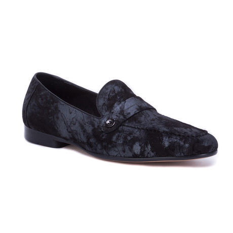 Nile Shoe // Black (US: 8)
