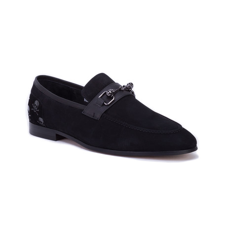 Costas Shoe // Black (US: 8)