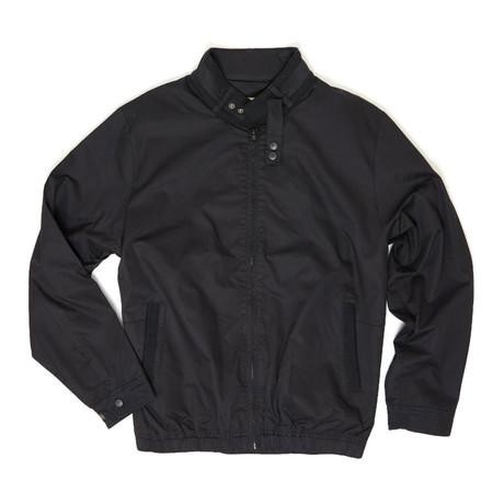 Griffin Jacket // Black (S)