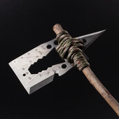 Survival Ax Tool