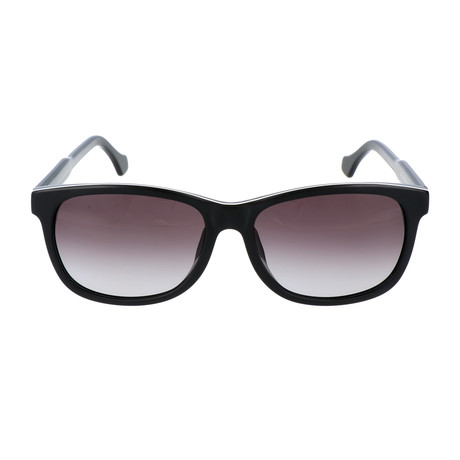 Women's BA0019-F Sunglasses // Black