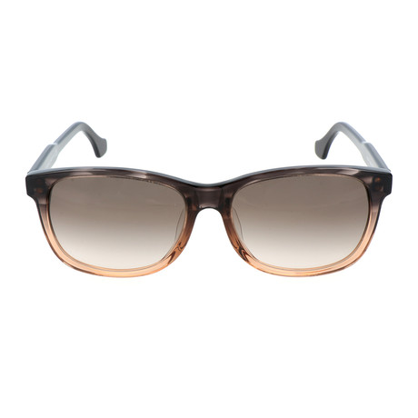 Women's BA0019-F Sunglasses // Gray