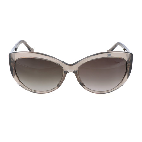 Women's BA0022 Sunglasses // Gray