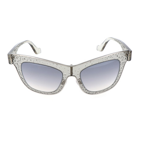 BA0055 Sunglasses // Gray