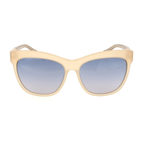 Women's BA0067 Sunglasses // Blue