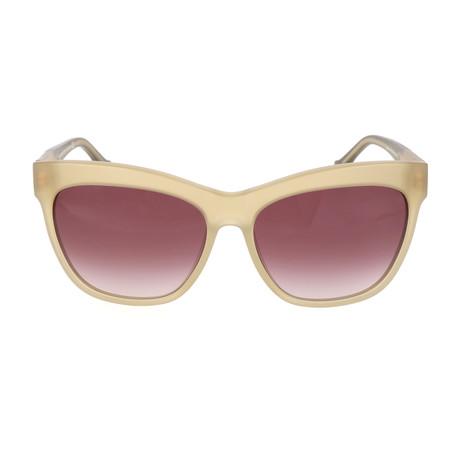 BA0067 Sunglasses // Pink