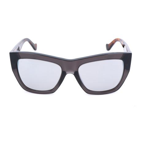 Women's BA0102 Sunglasses // Gray