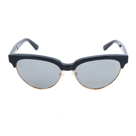 BA0127 Sunglasses // Black
