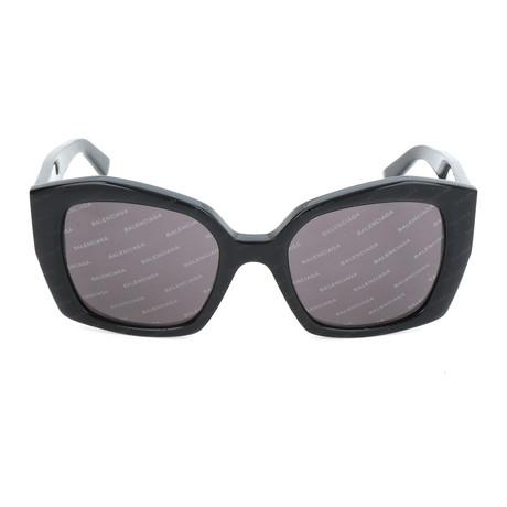 Women's BA0131 Sunglasses // Black