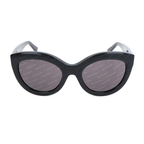 BA0133 Sunglasses // Black