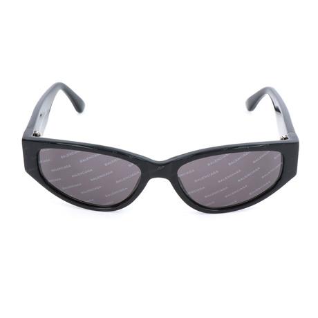 Men's BA0134 Sunglasses // Black