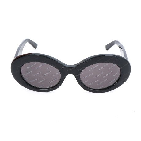 Women's BA0145 Sunglasses // Black