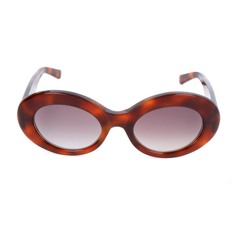 Women's BA0145 Sunglasses // Blonde Havana