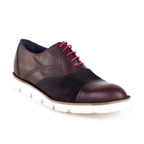 Bonuba Sport Shoe // Cognac (Euro: 39)