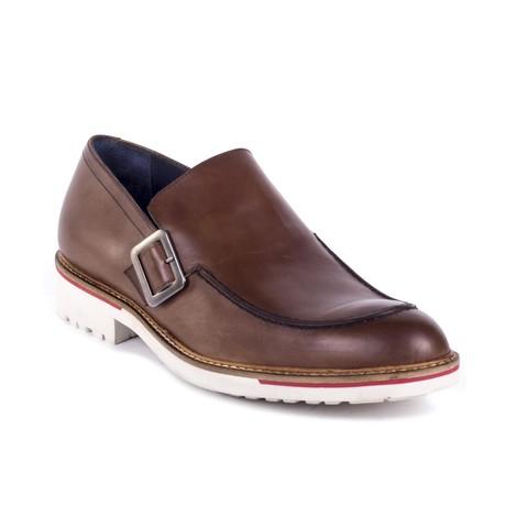 Nickel Sport Shoe // Brown (Euro: 39)