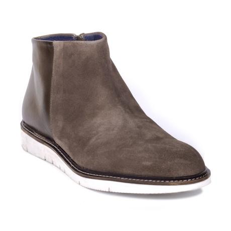 Patos Boot // Brown (Euro: 39)