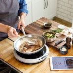 Hestan Cue // Smart Cooking System