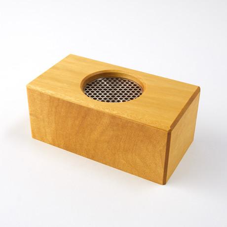 Honeycomb Maze Box // Hardest Difficulty
