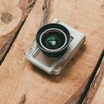 AllCLIP + Premium HD Wide Angle Lens