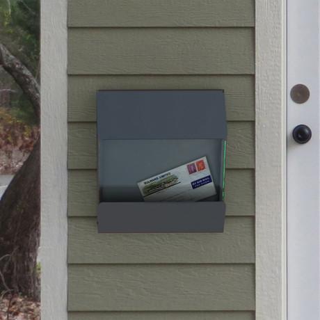 X Press Mailbox