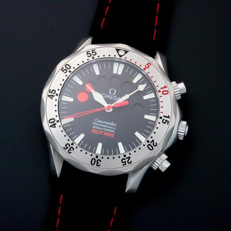 Omega Seamaster Professional Apnea Chronograph Automatic // Pre-Owned