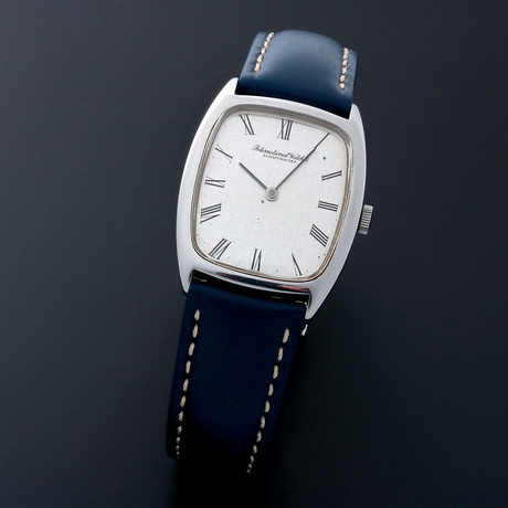IWC Schaffhausen Automatic // Pre-Owned