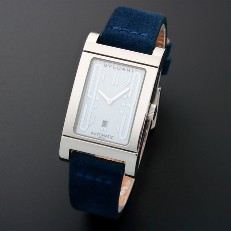 Bulgari Date Automatic // RT4S // Pre-Owned