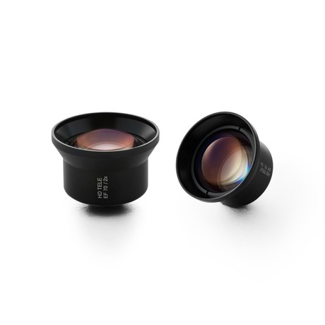 Premium HD Telephoto Lens