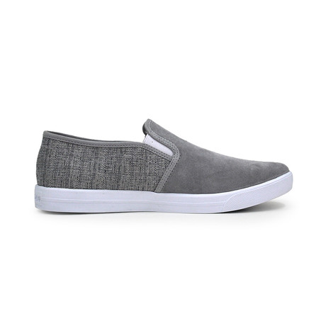 Skid X Slip-On // Gray (Euro: 44)