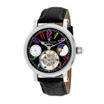 Christian Van Sant Tourbillon X Manual Wind // CV0990