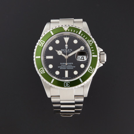 Rolex Submariner Automatic // 16610LV // Z Serial // Pre-Owned