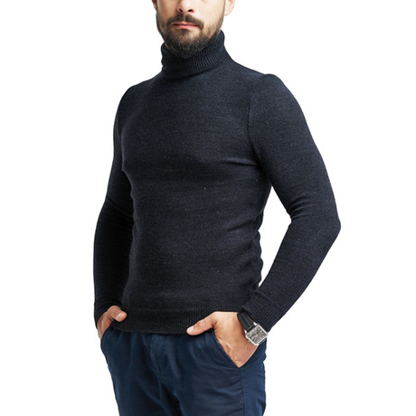 Joseph Sweater // Dark Gray (S)