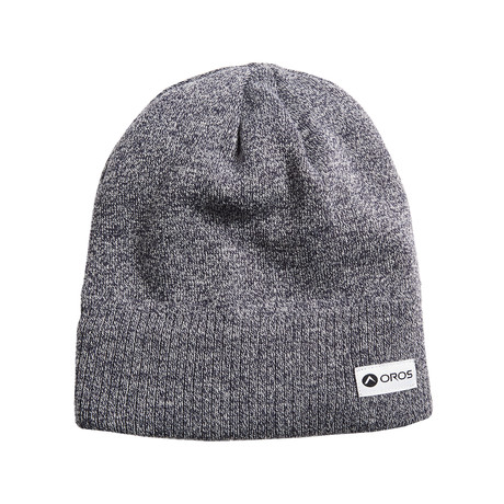 Discovery Beanie // Celestial Heather